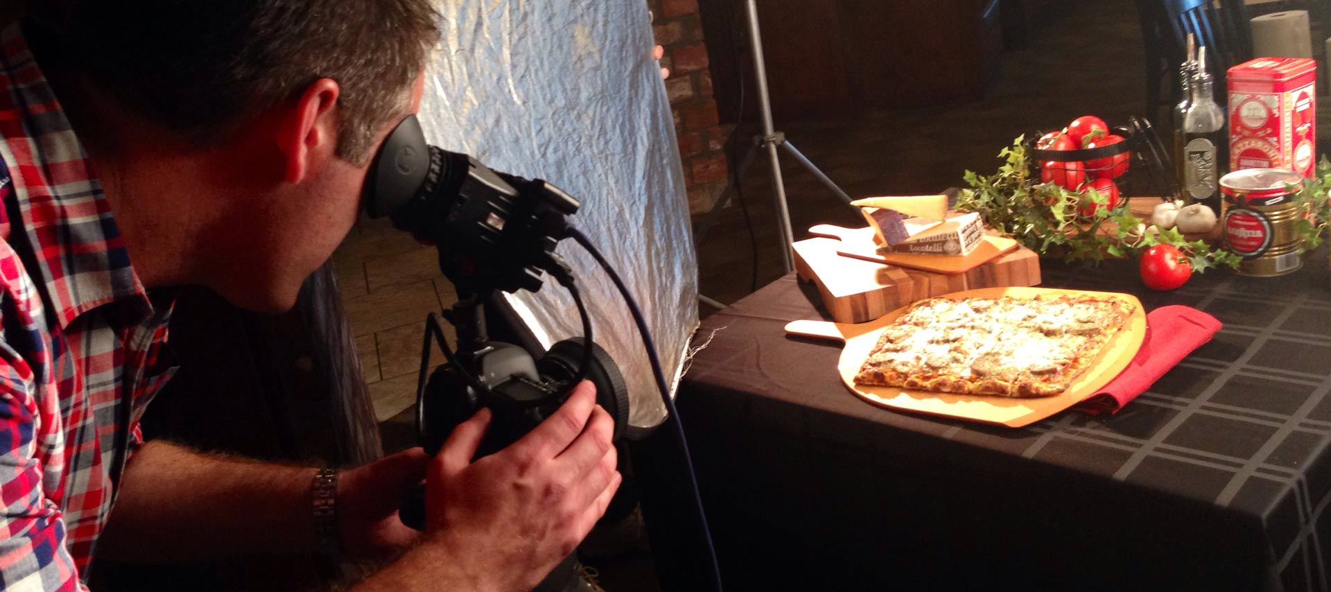 Food Photography & Video That Stands Out – In A Good Way