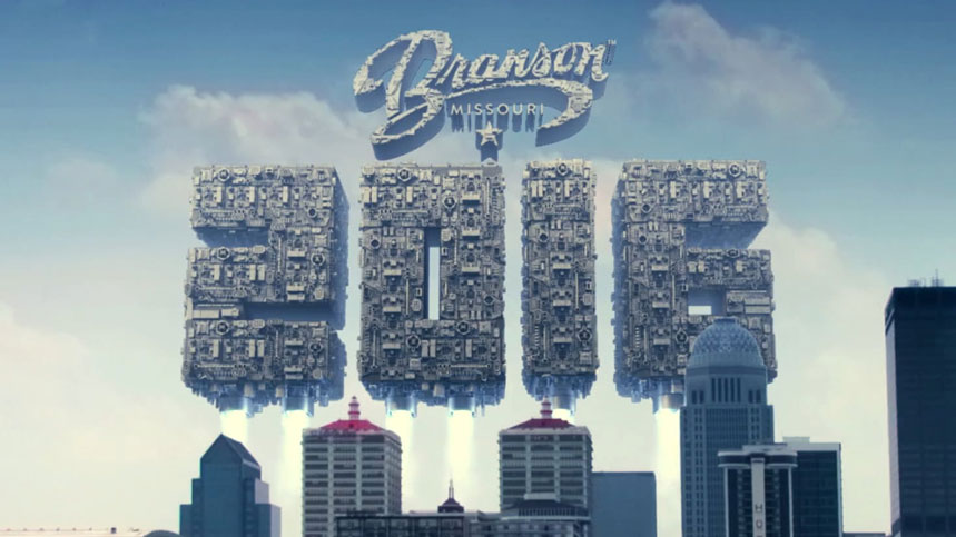 Branson CVB Destination Video Is 2016 NATJA Silver Award Winner