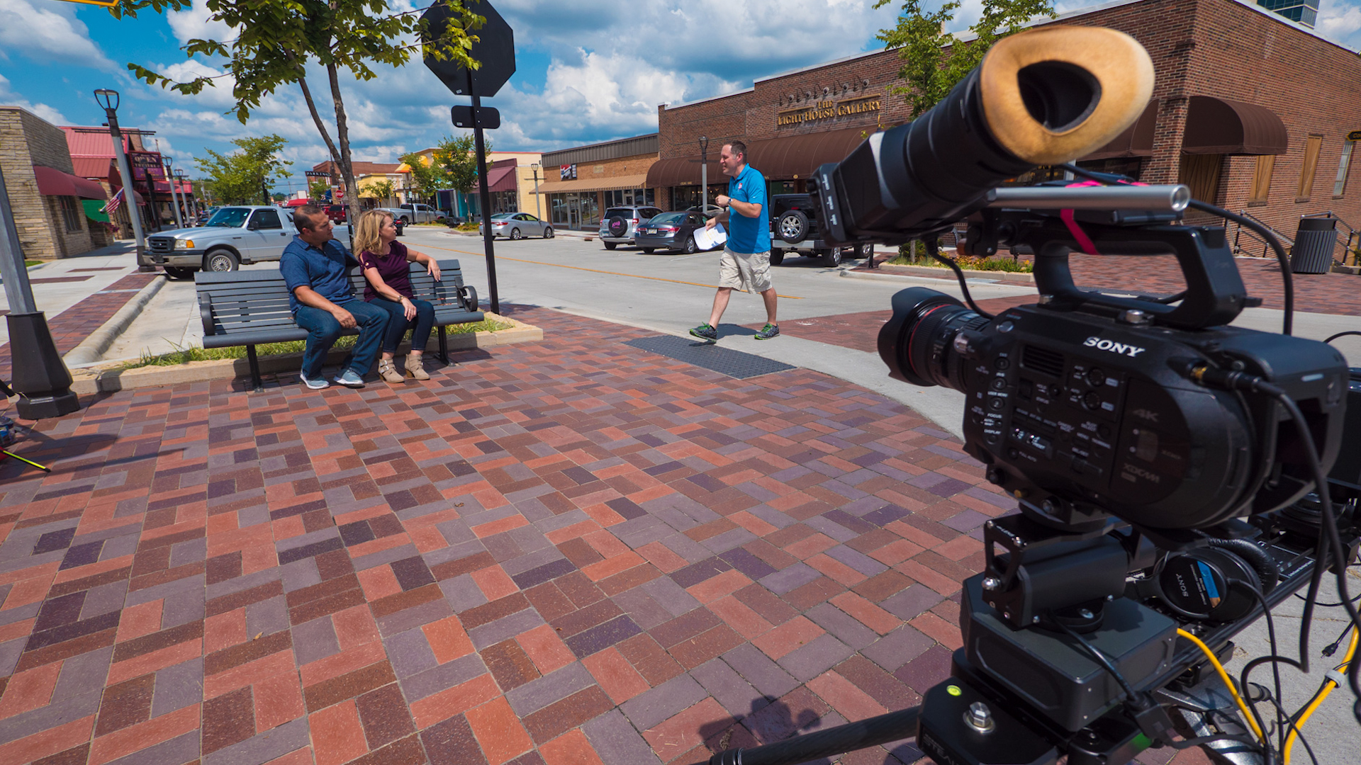 Should I hire a video production company, or create my own video in-house?