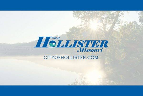 City of Hollister MO Economic Development Video - Digital Lunchbox, a video production company serving Springfield, Branson and Missouri.