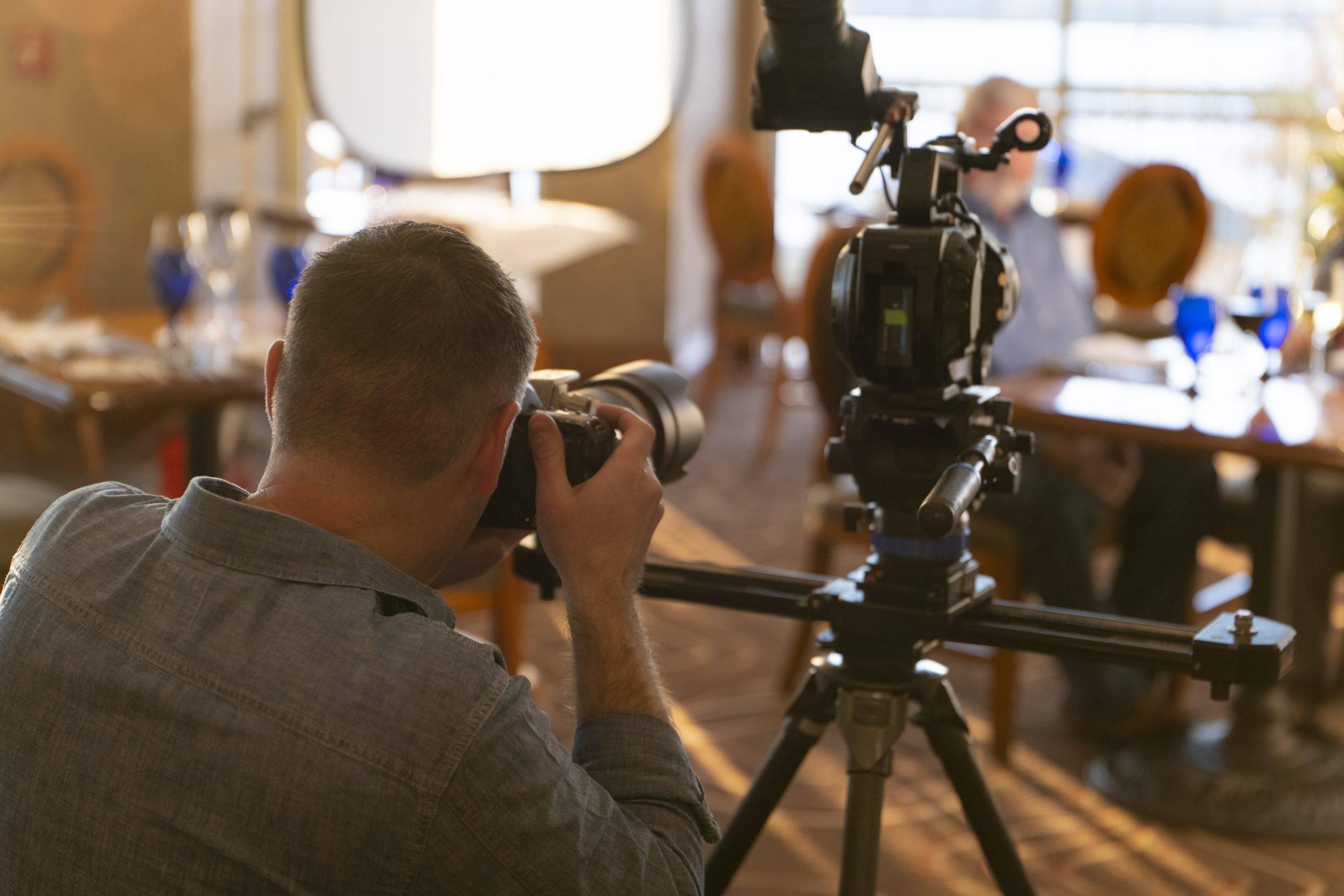 Travel & Tourism: Creating a STUNNING Resort Video, Part 1